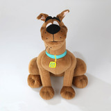 Custom Promotional Stuffed Plush Dog Toy For Gift
