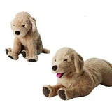 Custom Plush Stuffed Dog Animal Soft Toy Supplier