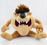 Customizable Stuffed Plush Monster Toy For Promotion