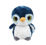 Big Eyes Soft Stuffed Penguin Toy Christmas Gifts